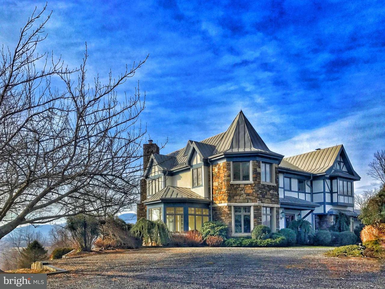 独户住宅 为 销售 在 64 Gordon Clan Lane 64 Gordon Clan Lane Huntly, 弗吉尼亚州 22640 美国