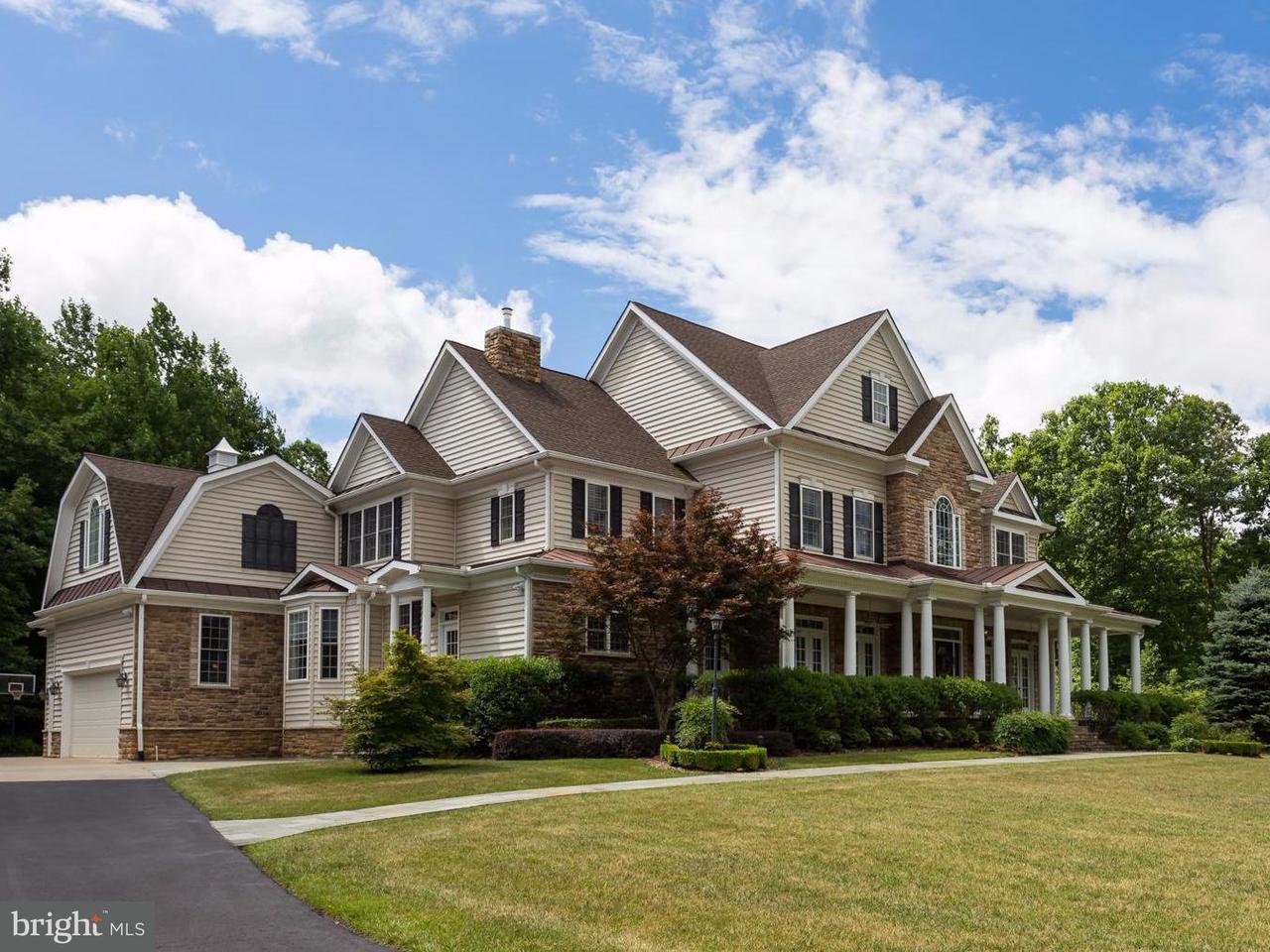 Частный односемейный дом для того Продажа на 78 PARTRIDGE Lane 78 PARTRIDGE Lane Stafford, Виргиния 22556 Соединенные Штаты