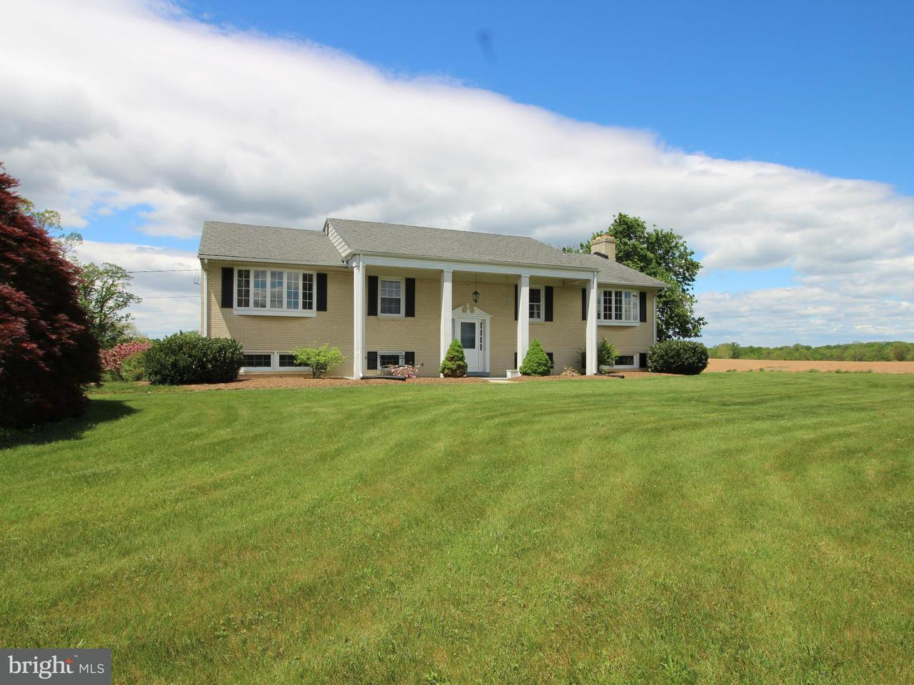 Single Family Home for Sale at 27000 CLARKSBURG Road 27000 CLARKSBURG Road Damascus, Maryland 20872 United States