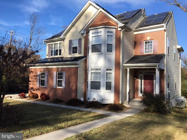 단독 가정 주택 용 매매 에 4900 POWDER MILL Road 4900 POWDER MILL Road Beltsville, 메릴랜드 20705 미국
