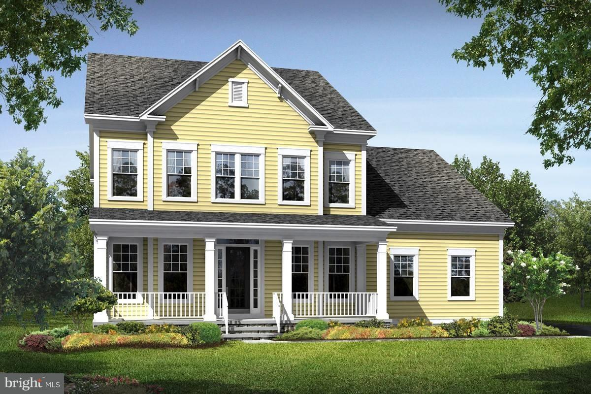 Single Family Home for Sale at 41928 Paddock Gate Place 41928 Paddock Gate Place Ashburn, Virginia 20148 United States