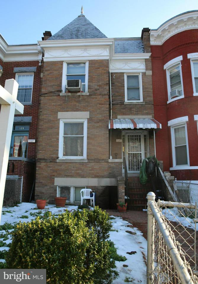 Additional photo for property listing at 127 R ST NE 127 R ST NE 华盛顿市, 哥伦比亚特区 20002 美国