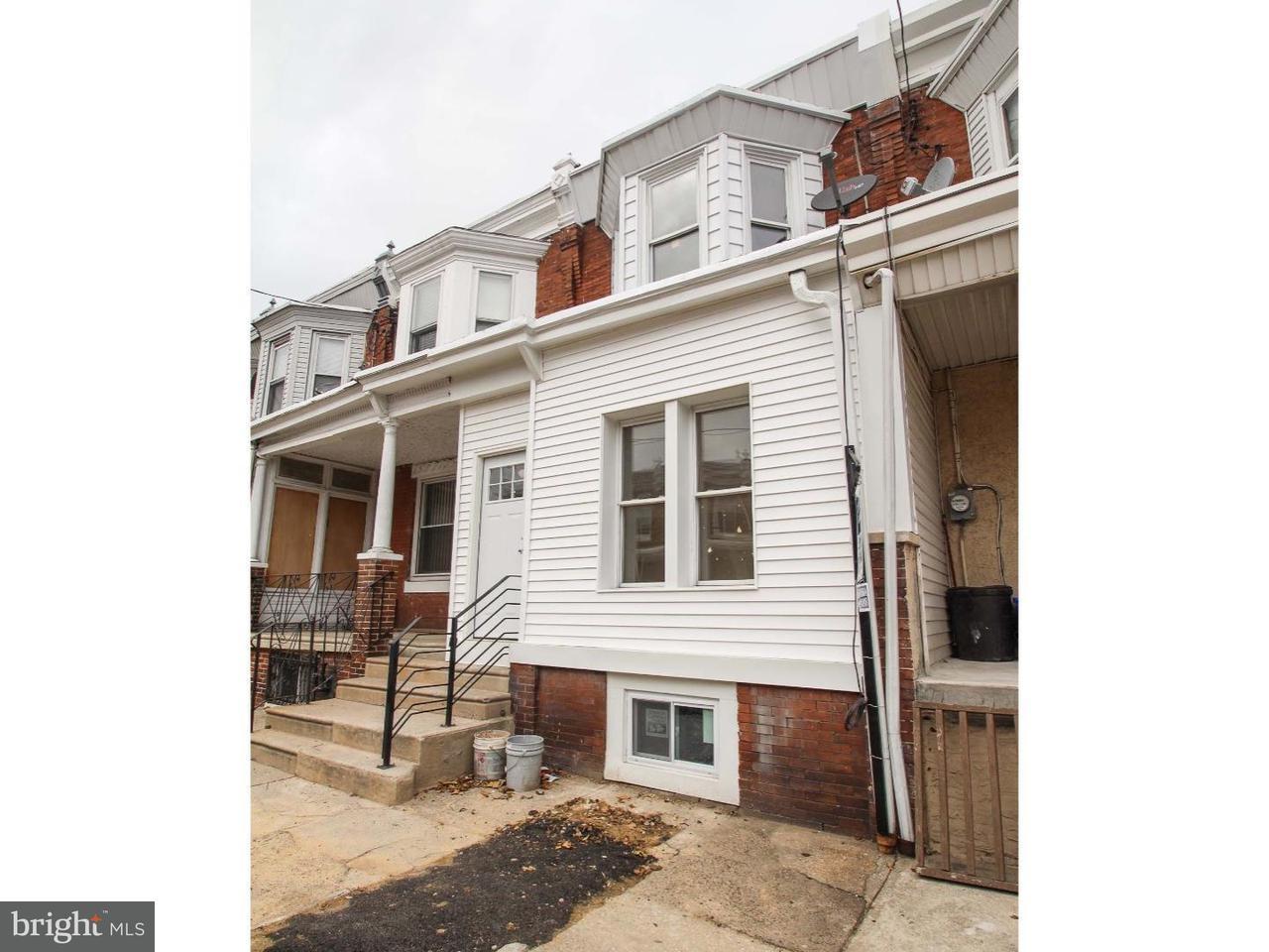 5531  Wyalusing Philadelphia, PA 19131