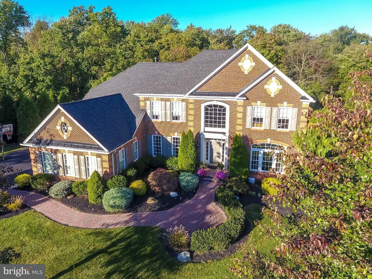 独户住宅 为 销售 在 2103 ASHTON Drive 贾米森, 宾夕法尼亚州 18929 美国
