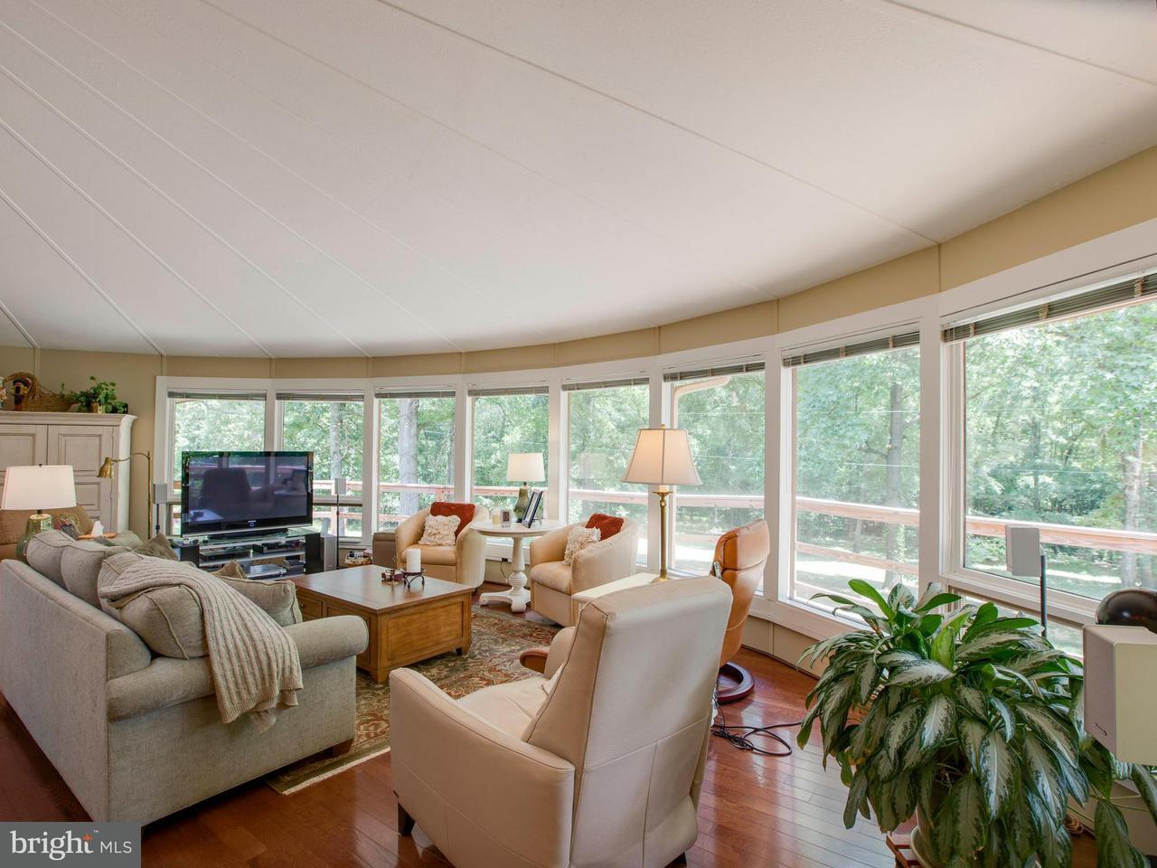 Maison unifamiliale pour l Vente à 2395 REVERDY FARM Road 2395 REVERDY FARM Road Indian Head, Maryland 20640 États-Unis