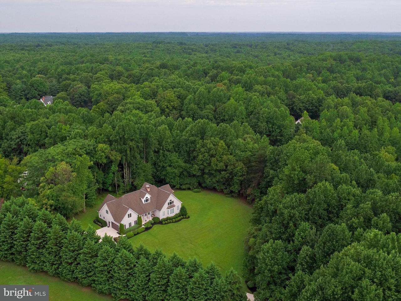 Additional photo for property listing at 5 WALLACE FARMS Lane 5 WALLACE FARMS Lane Fredericksburg, 버지니아 22406 미국