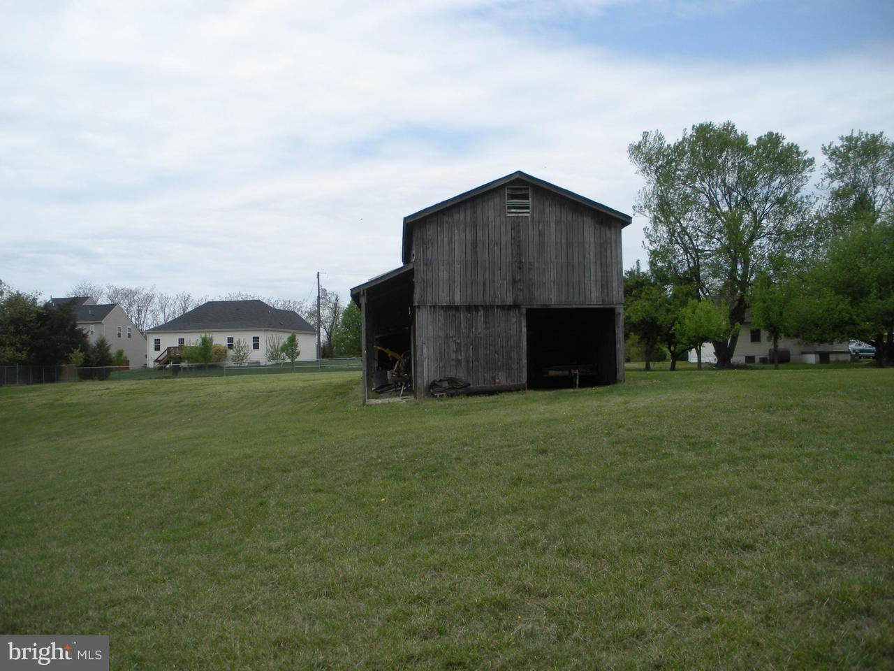 Земля для того Продажа на 30 Curtis Est 30 Curtis Est Fredericksburg, Виргиния 22401 Соединенные Штаты
