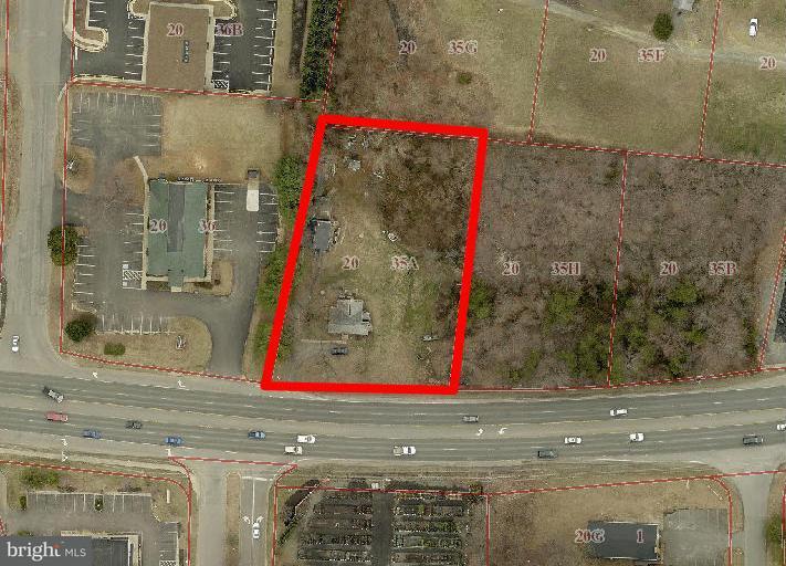 Additional photo for property listing at 598 GARRISONVILLE Road 598 GARRISONVILLE Road Stafford, Βιρτζινια 22554 Ηνωμενεσ Πολιτειεσ