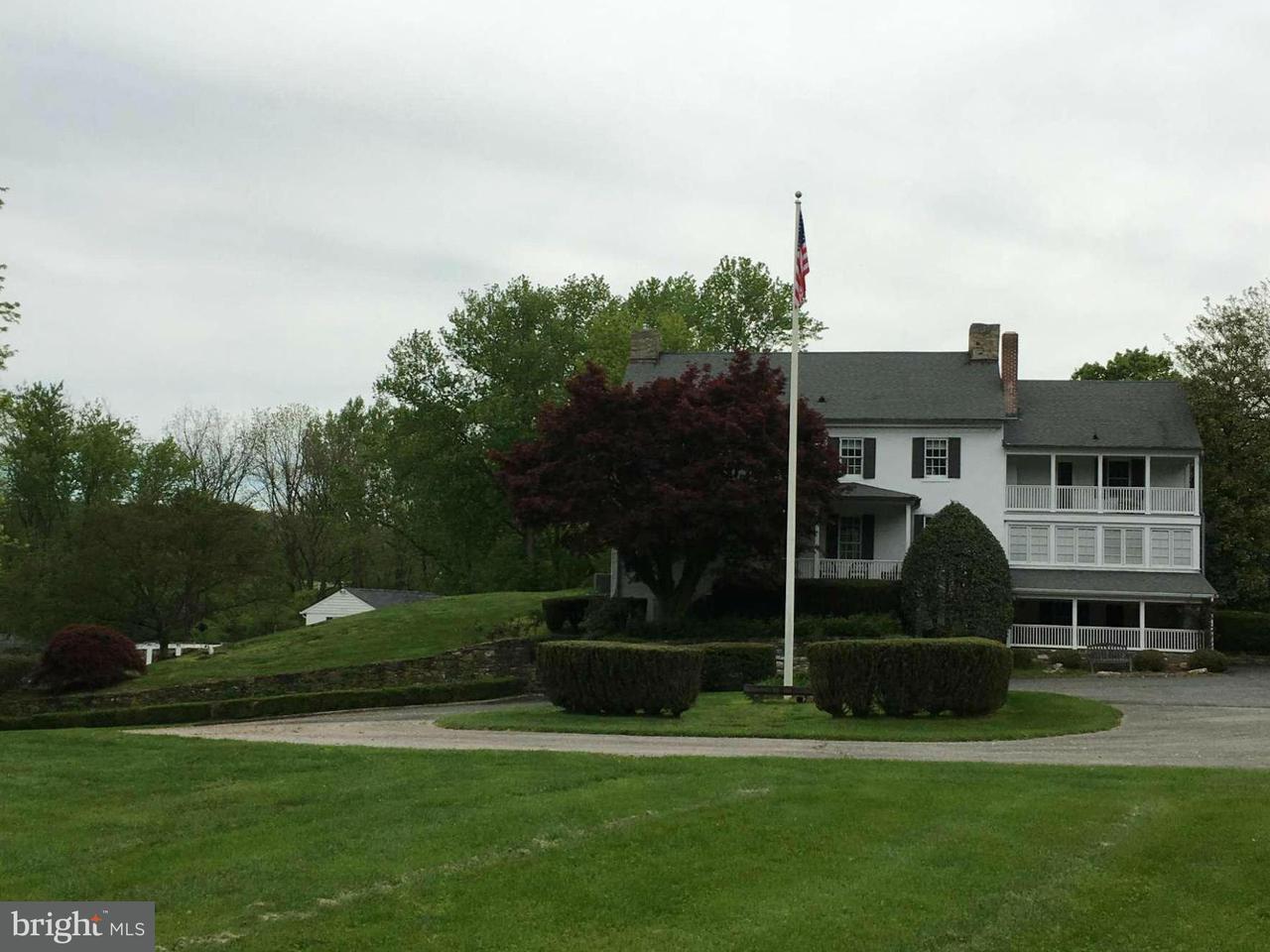Farm for Sale at 16641 JM PEARCE Road 16641 JM PEARCE Road Monkton, Maryland 21111 United States