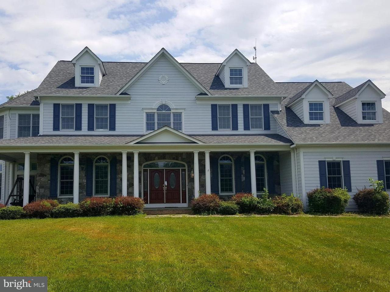 Single Family for Sale at 40918 Pacer Ln Paeonian Springs, Virginia 20129 United States