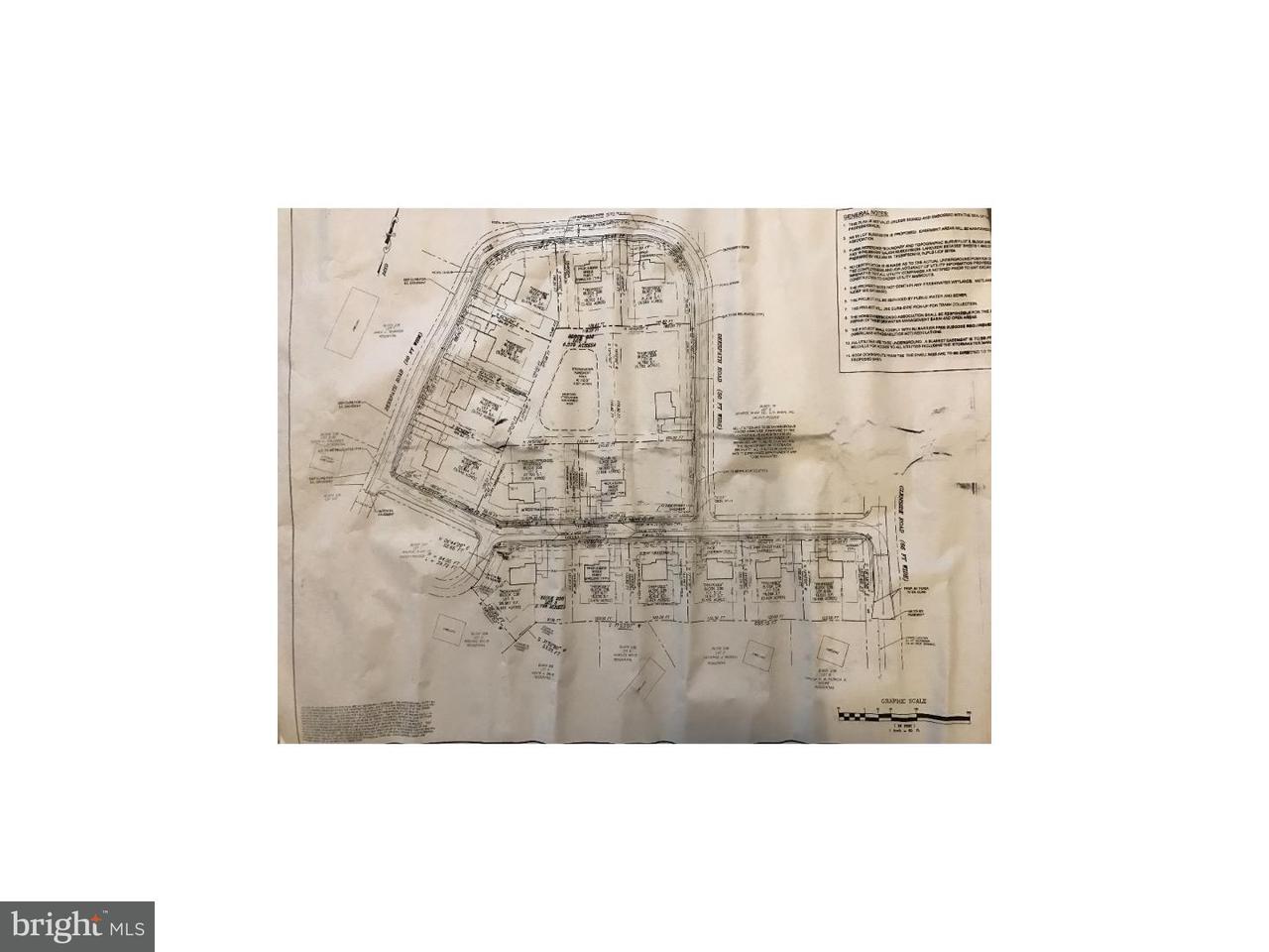 Частный односемейный дом для того Продажа на 99999 DEER PATH Road Millville, Нью-Джерси 08332 Соединенные Штаты