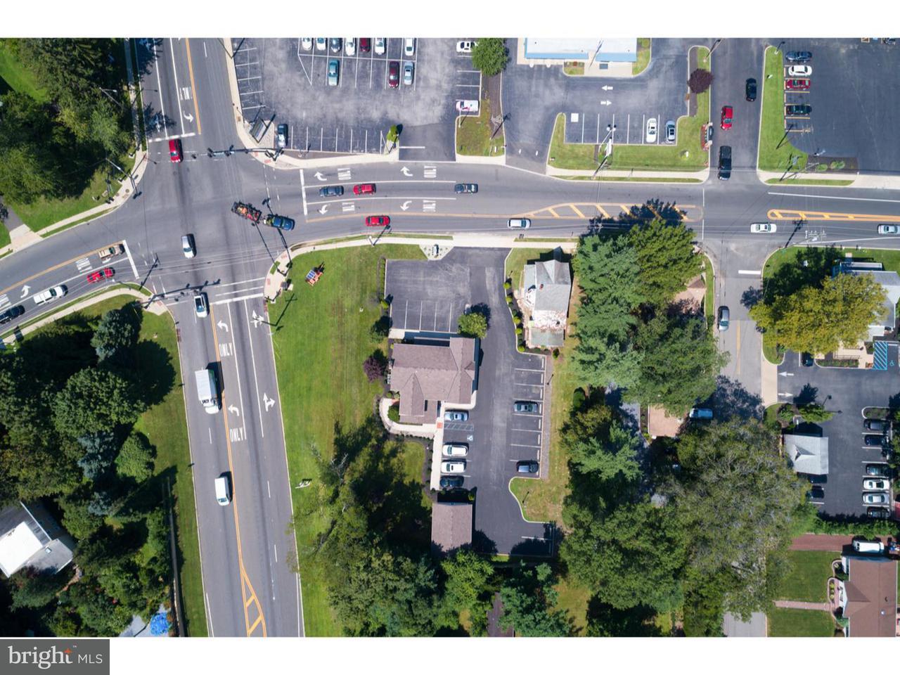 Частный односемейный дом для того Продажа на 96,95-97 N MAIN Street Mullica Hill, Нью-Джерси 08062 Соединенные Штаты