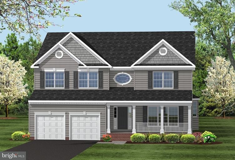 Μονοκατοικία για την Πώληση στο 11284 ORCHID LANE 11284 ORCHID LANE King George, Βιρτζινια 22485 Ηνωμενεσ Πολιτειεσ
