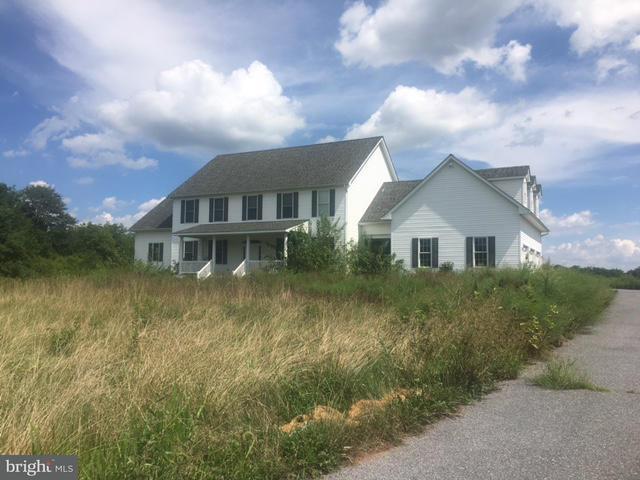 Eensgezinswoning voor Verkoop een t 2325 FEESER RD N 2325 FEESER RD N Taneytown, Maryland 21787 Verenigde Staten