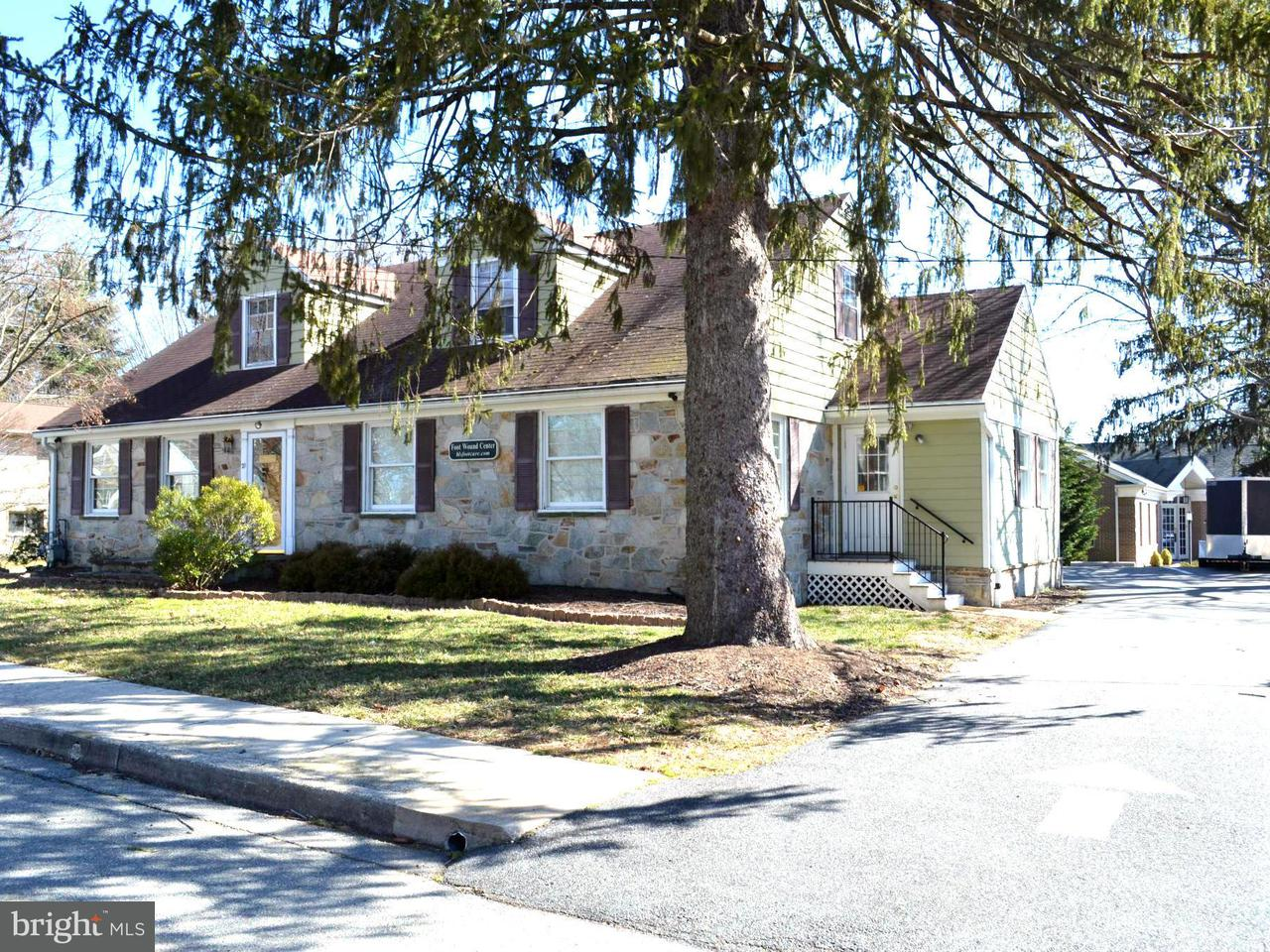Commercial for Sale at 21 EASTERN Avenue 21 EASTERN Avenue Bel Air, Maryland 21014 United States