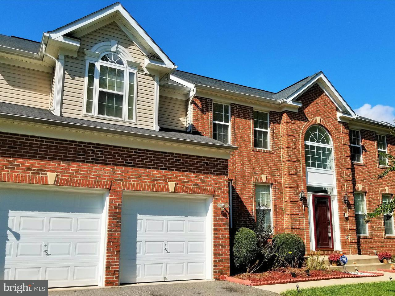 Single Family Home for Sale at 11304 BIRKDALE Court 11304 BIRKDALE Court Mitchellville, Maryland 20721 United States