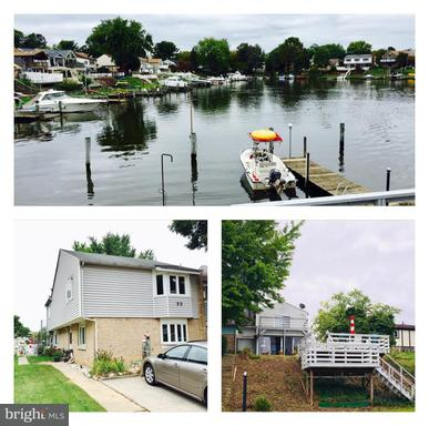 Property for sale at 33 Neptune Dr, Joppa,  MD 21085