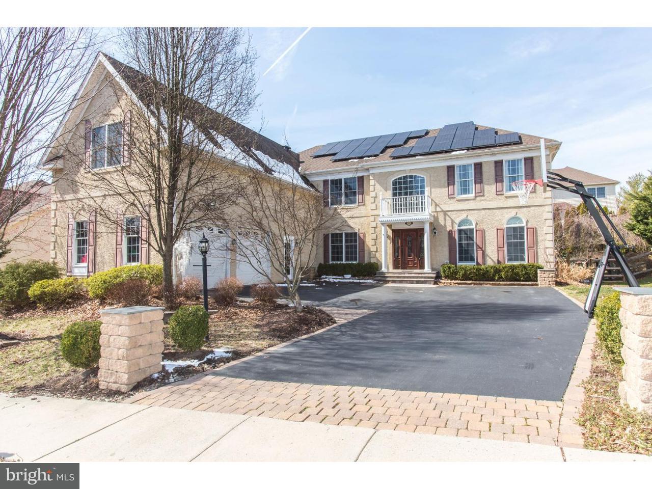独户住宅 为 出租 在 221 RIVERCREST Drive 菲尼克斯维尔, 宾夕法尼亚州 19460 美国