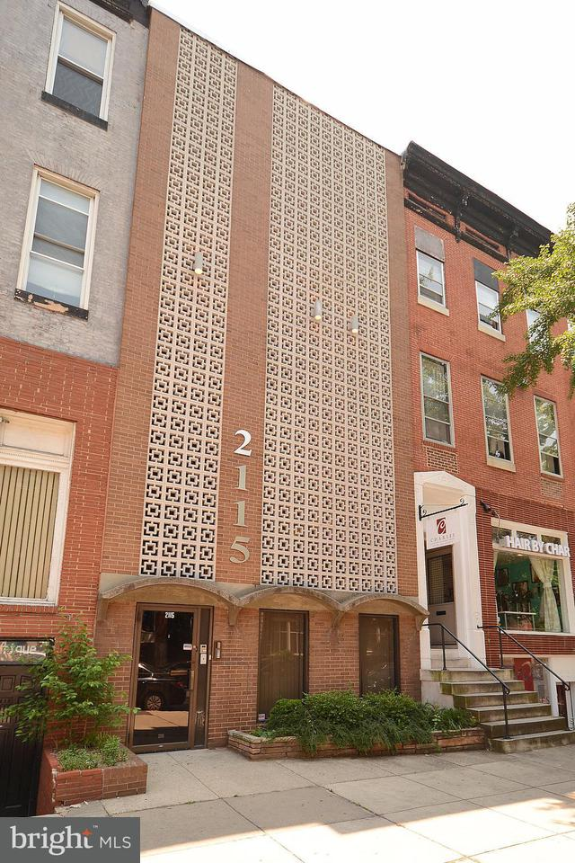 Commercial for Sale at 2115 Charles St Baltimore, Maryland 21218 United States