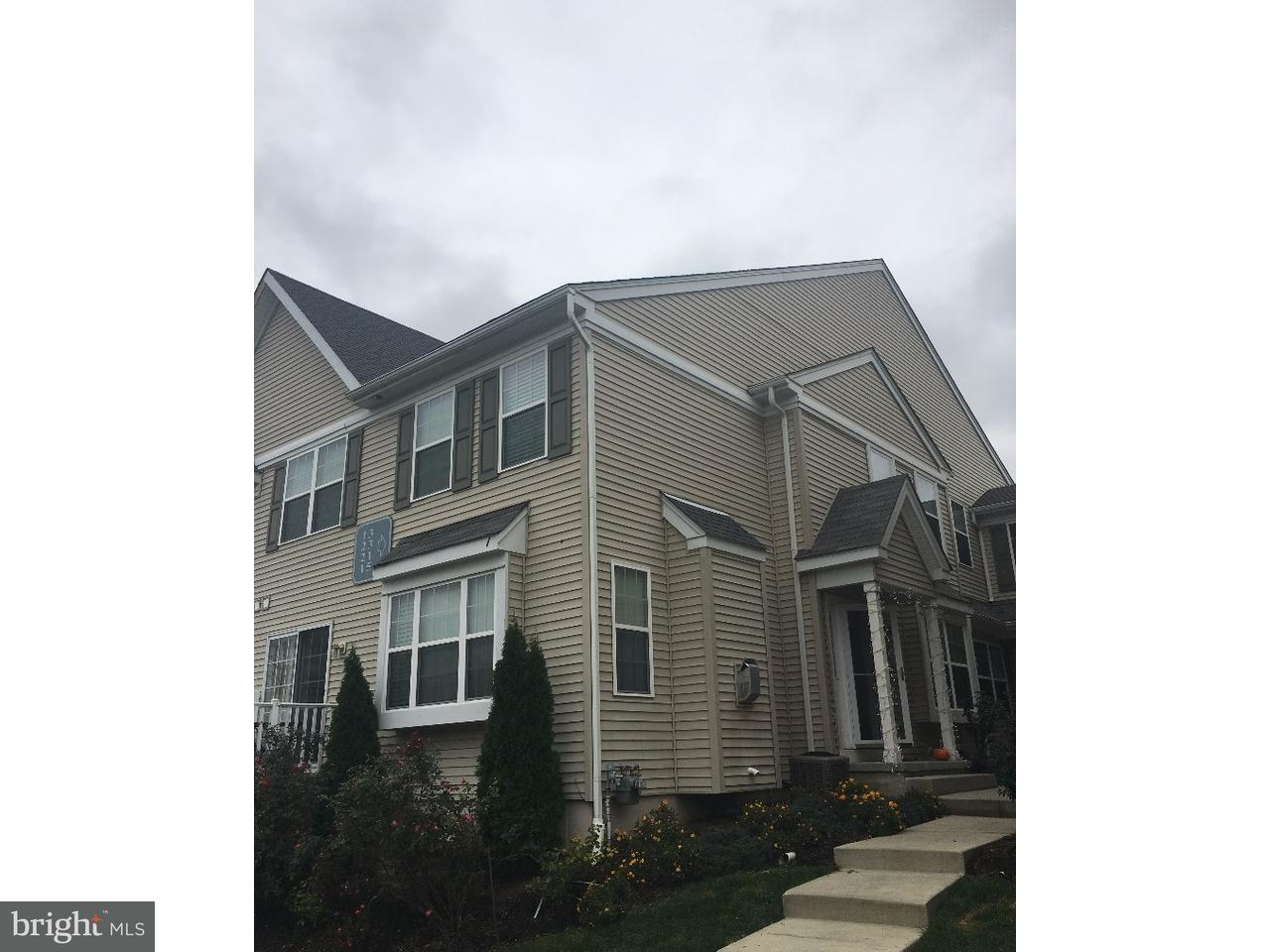 Townhouse for Rent at 13 GRANITE LN #6 Chester Springs, Pennsylvania 19425 United States