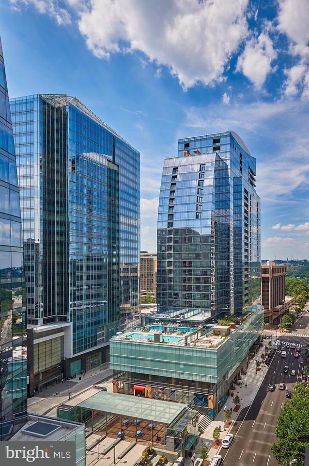 Condominium for Rent at 1800 Lynn St N #2515 Arlington, Virginia 22209 United States
