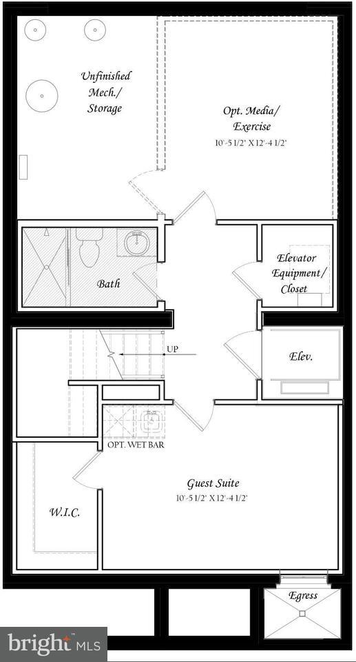 Additional photo for property listing at 1126 N STUART STREET #3 1126 N STUART STREET #3 Arlington, Virginia 22201 Vereinigte Staaten