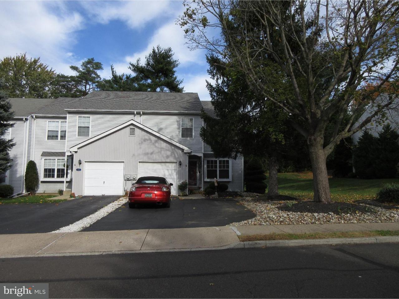 联栋屋 为 销售 在 131 FORGE Lane Feasterville, 宾夕法尼亚州 19053 美国