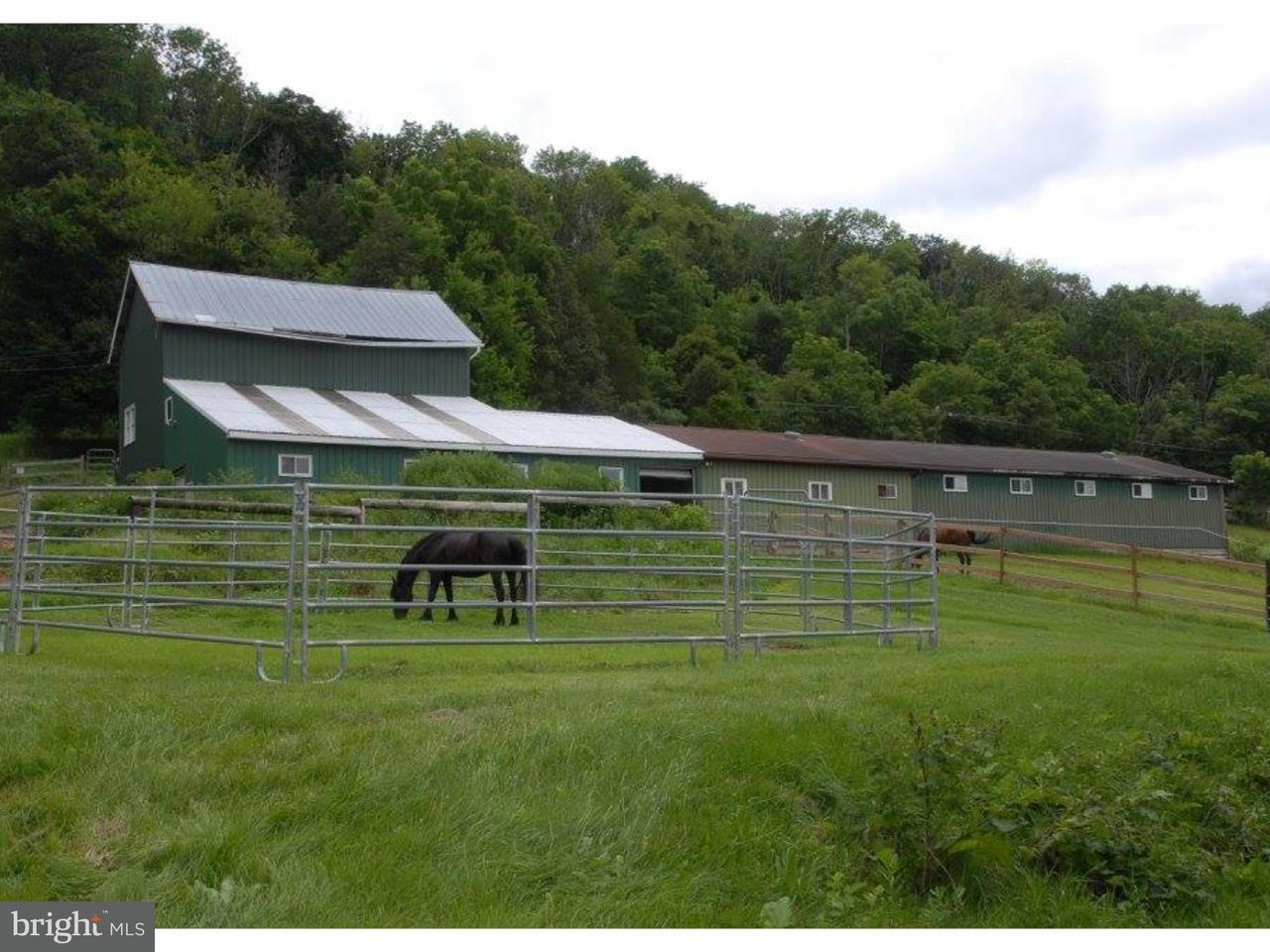 Частный односемейный дом для того Продажа на 411 RIVERVIEW Drive Walnutport, Пенсильвания 18088 Соединенные Штаты