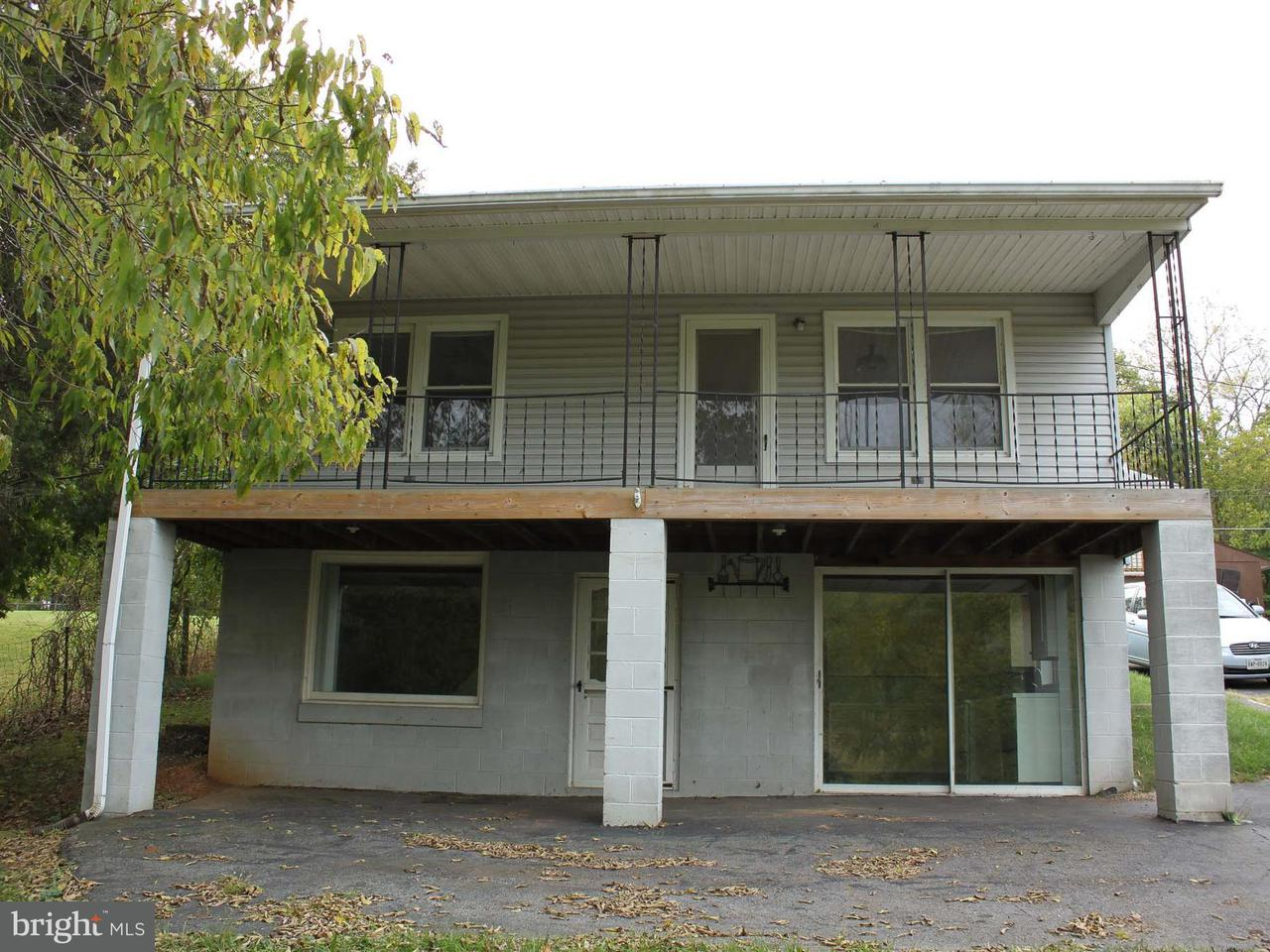 Other Residential for Rent at 22 Briar Patch Ln. Harpers Ferry, West Virginia 25425 United States
