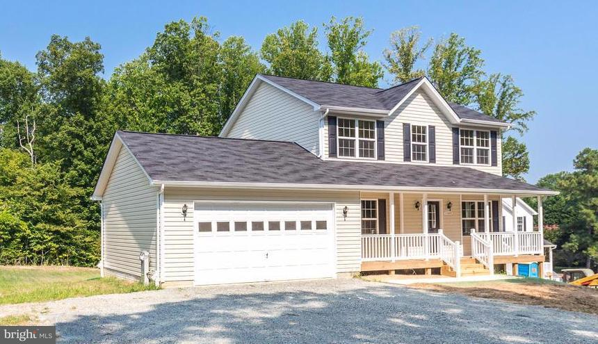 Other Residential for Rent at 1140 Wilson Rd Huntingtown, Maryland 20639 United States