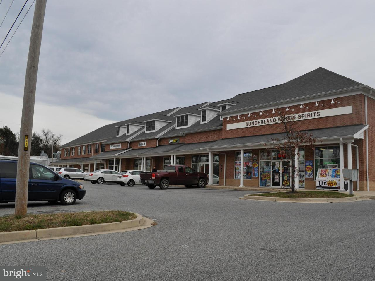 Other Residential for Rent at 30 Dalrymple Rd #34 Sunderland, Maryland 20689 United States