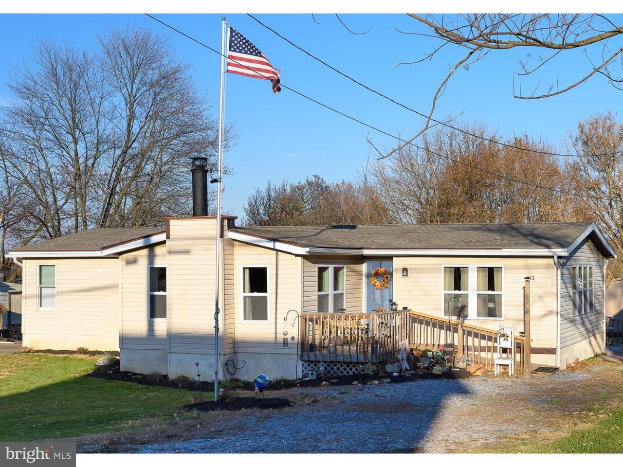 Casa Unifamiliar por un Venta en 813 PEQUEA Avenue Gap, Pennsylvania 17527 Estados Unidos