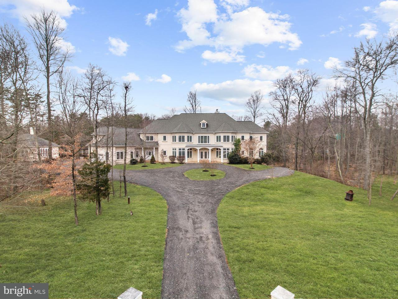 Villa per Vendita alle ore 6300 LITTLE OX Road 6300 LITTLE OX Road Fairfax Station, Virginia 22039 Stati Uniti