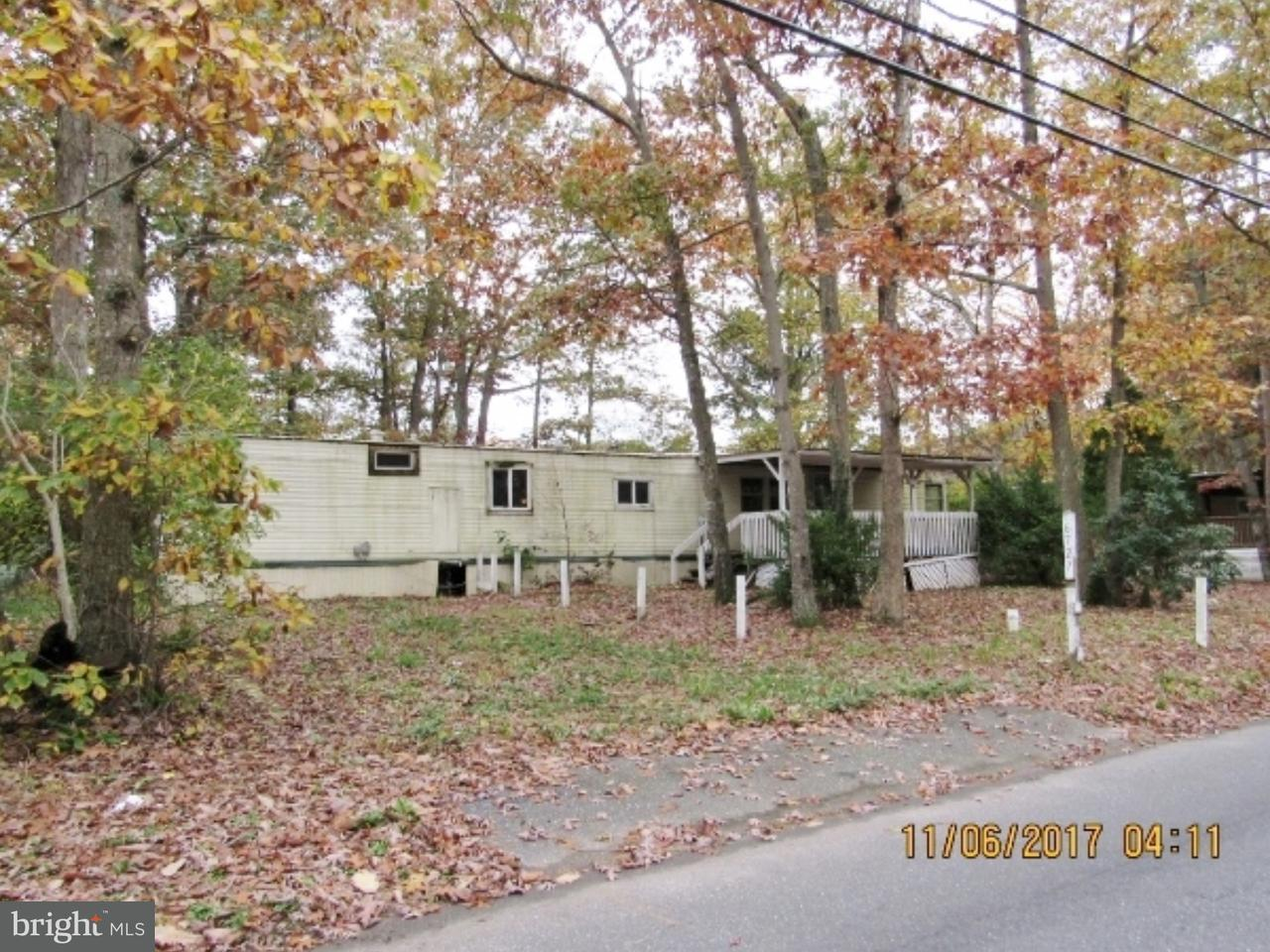 Mobile Homes for Rent at 6727 DORIS Drive Millville, New Jersey 08332 United States