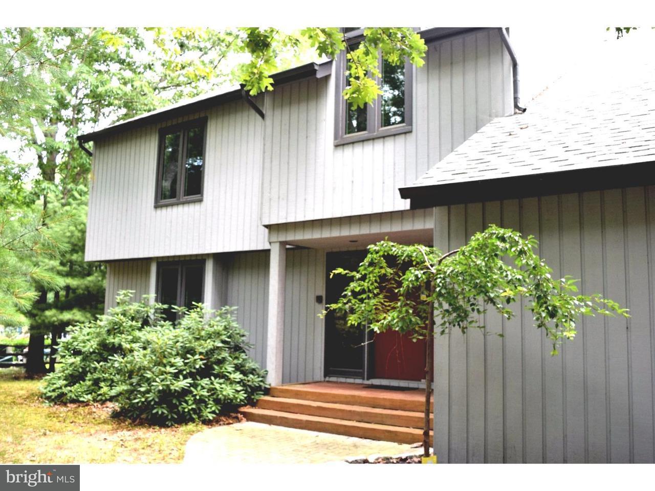 独户住宅 为 出租 在 13 HUNTINGTON CIRCLE Drive Medford, 新泽西州 08055 美国
