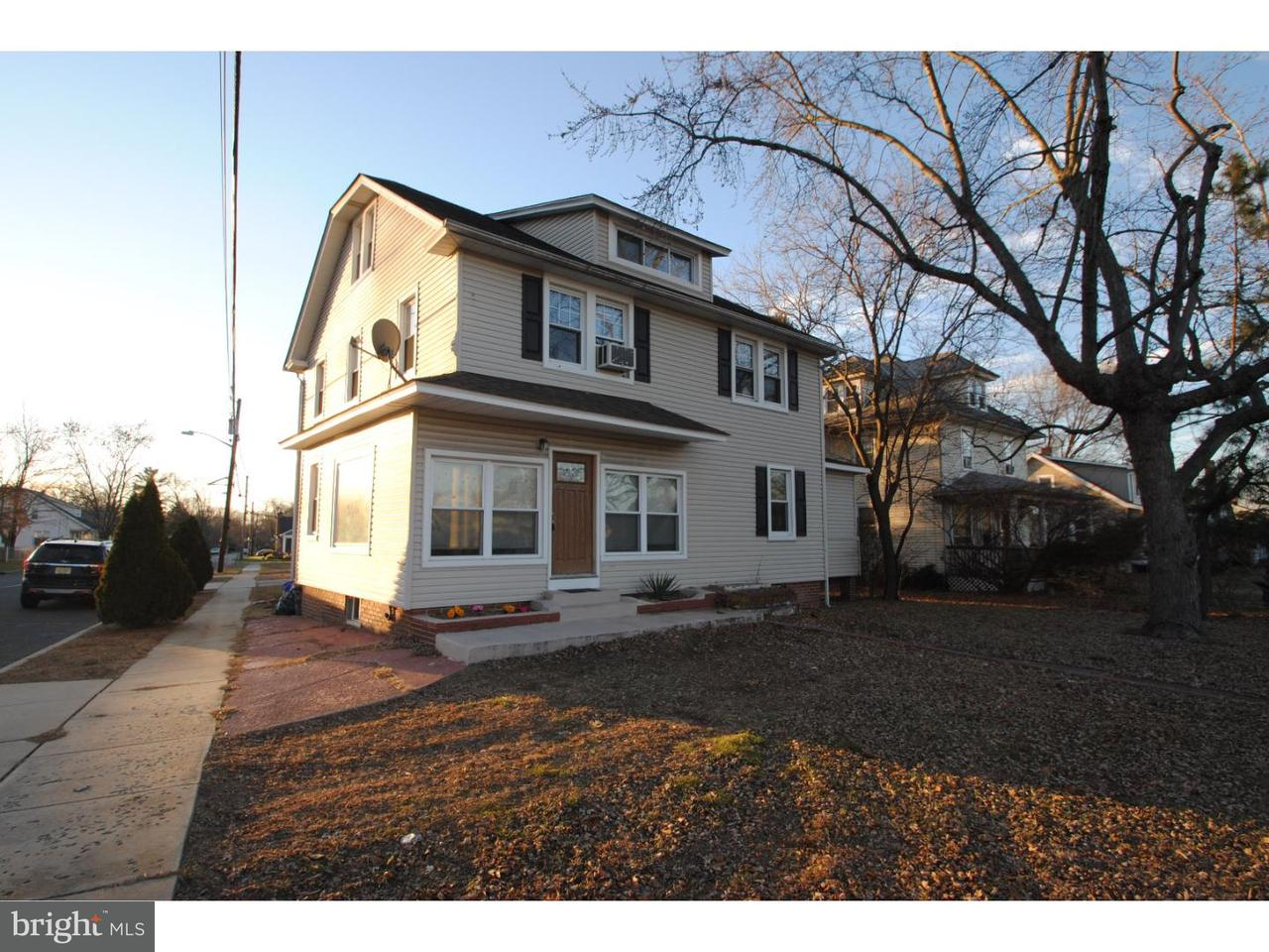 Triplex for Rent at 1214T HIGH Street Burlington Township, New Jersey 08016 United States