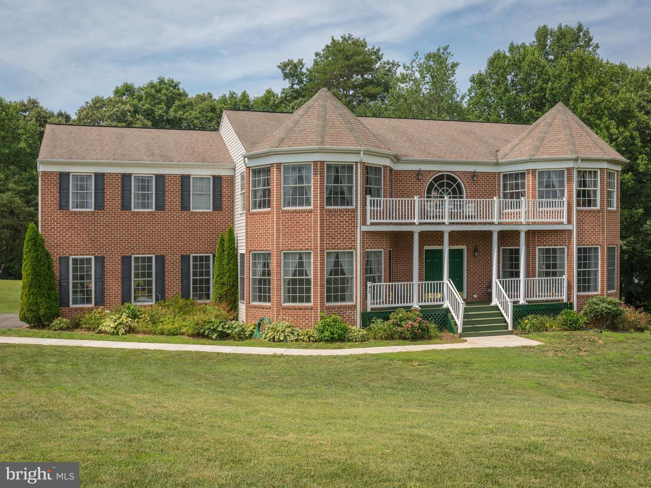 Casa Unifamiliar por un Venta en 45 PINTO Lane 45 PINTO Lane Stafford, Virginia 22556 Estados Unidos