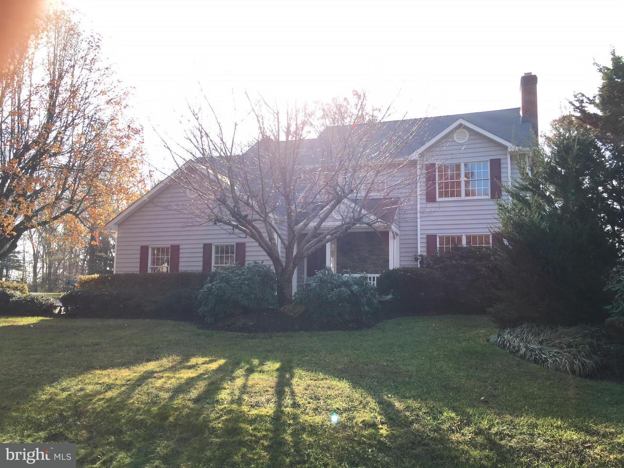 Single Family Home for Sale at 1805 HUNTCREEK RUN 1805 HUNTCREEK RUN Gambrills, Maryland 21054 United States