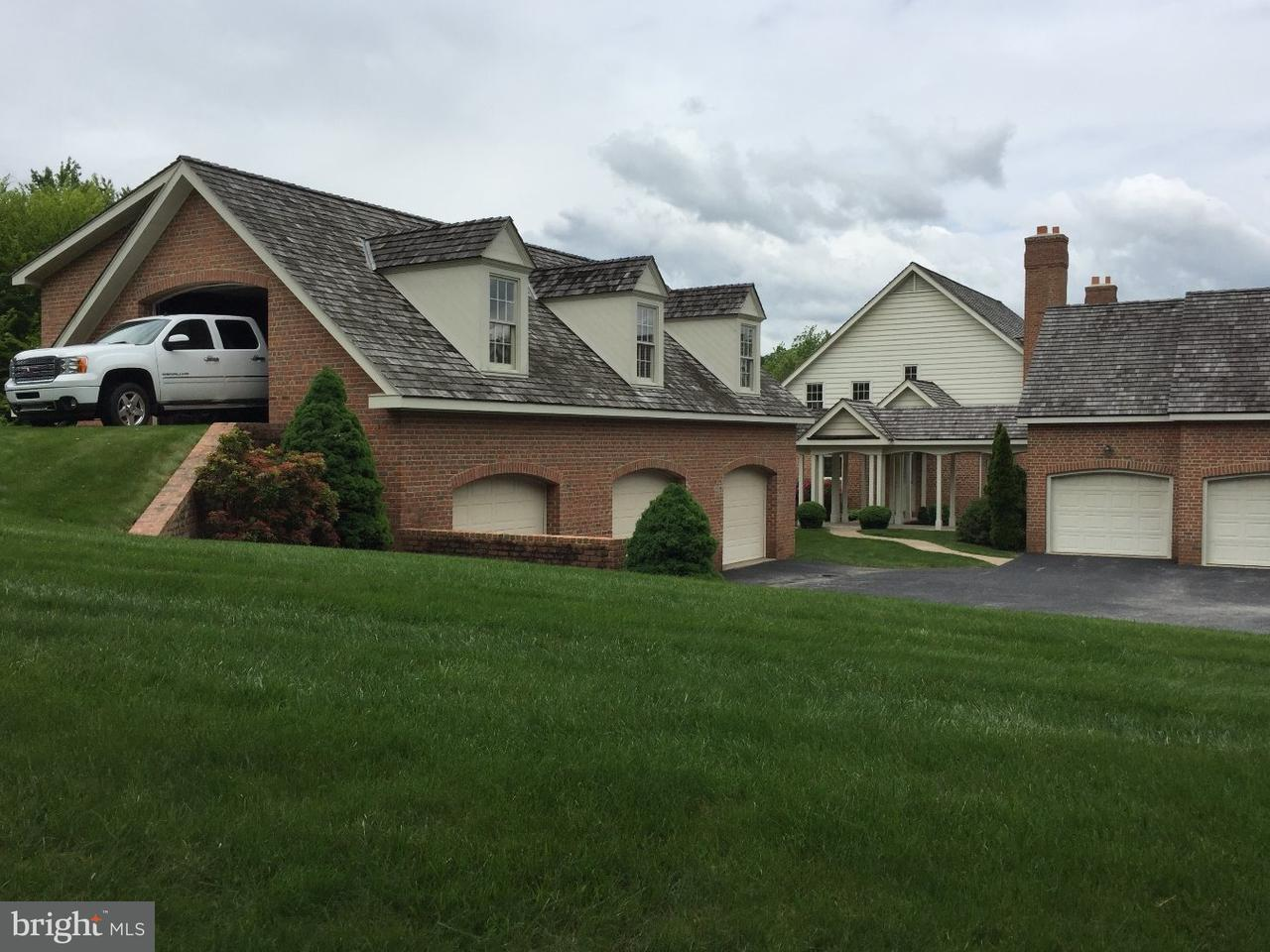 Additional photo for property listing at 107 MINE Road  Malvern, Pennsylvania 19355 Estados Unidos