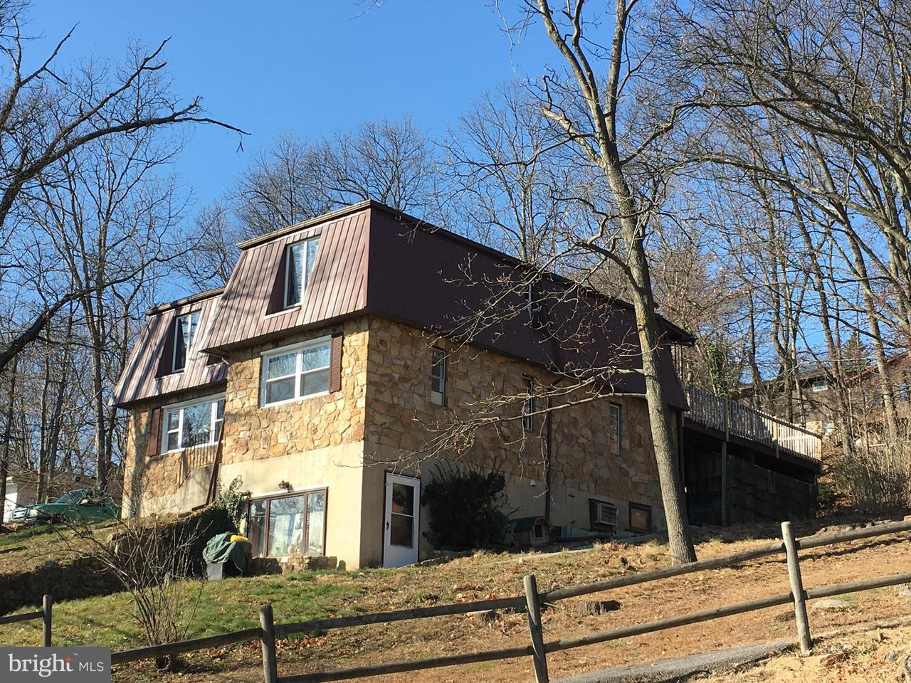 Other Residential for Sale at 1035 Braddock Rd Cumberland, Maryland 21502 United States