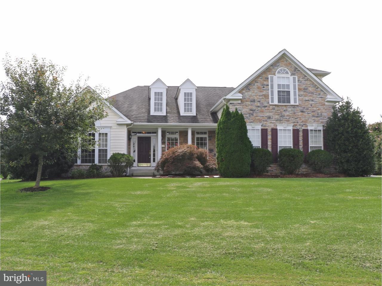 Частный односемейный дом для того Продажа на 15259 ROBINSON Drive Milton, Делавэр 19968 Соединенные Штаты