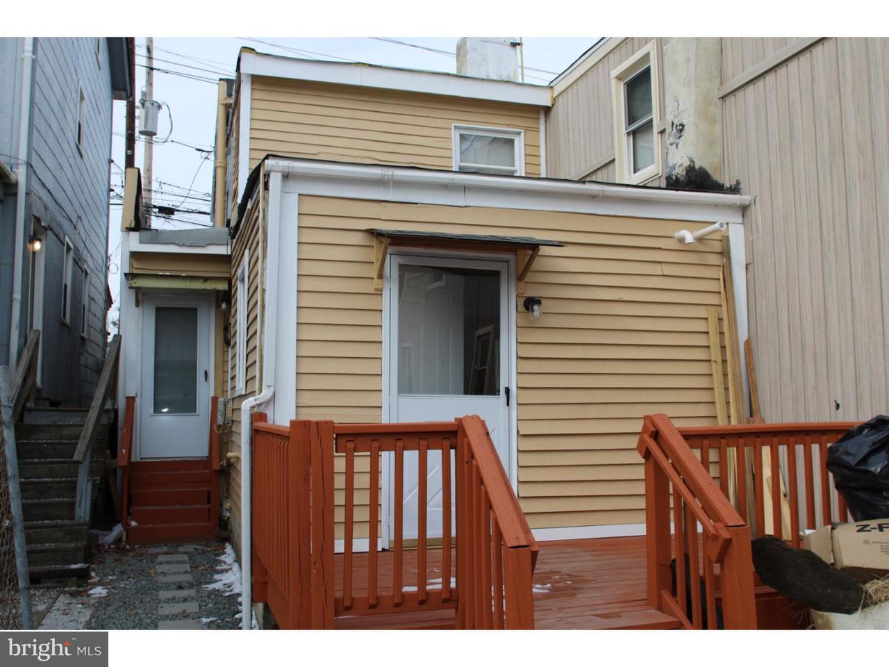 Таунхаус для того Аренда на 9B MADISON Avenue Mount Holly, Нью-Джерси 08060 Соединенные Штаты