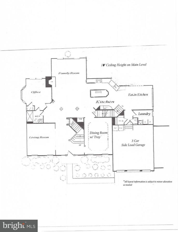 Single Family Home for Sale at 13249 CATHARPIN VALLEY Drive 13249 CATHARPIN VALLEY Drive Gainesville, Virginia 20155 United States