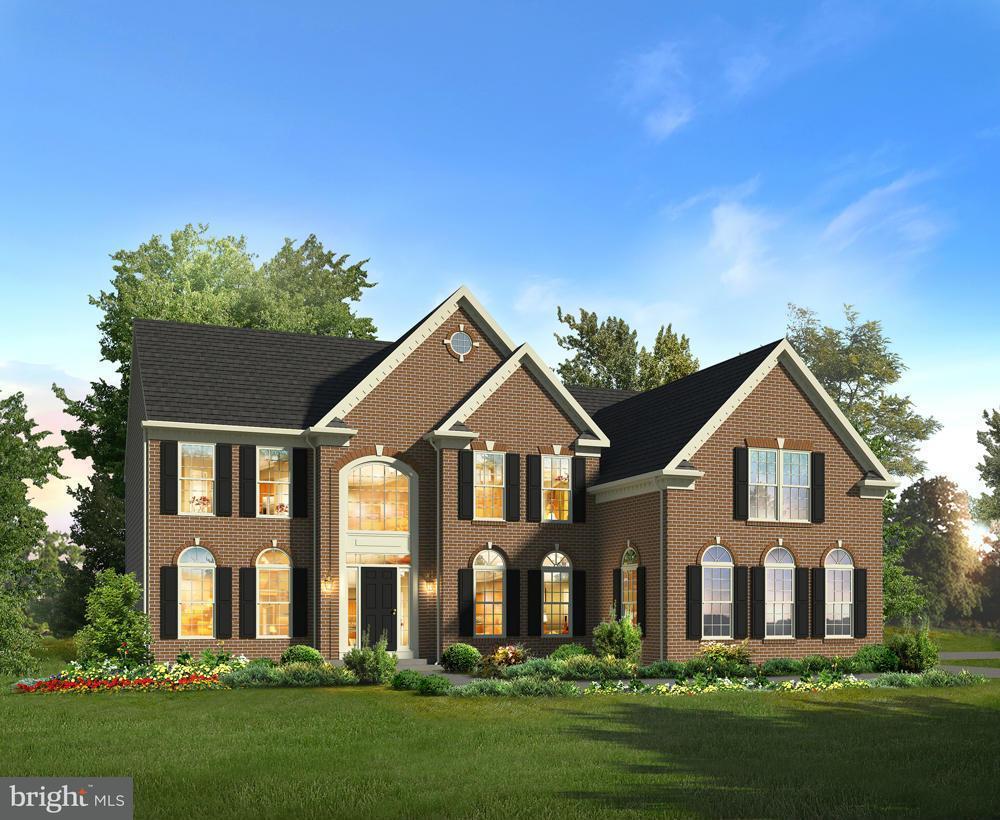 Villa per Vendita alle ore GLEN HAVEN Drive GLEN HAVEN Drive Fredericksburg, Virginia 22407 Stati Uniti