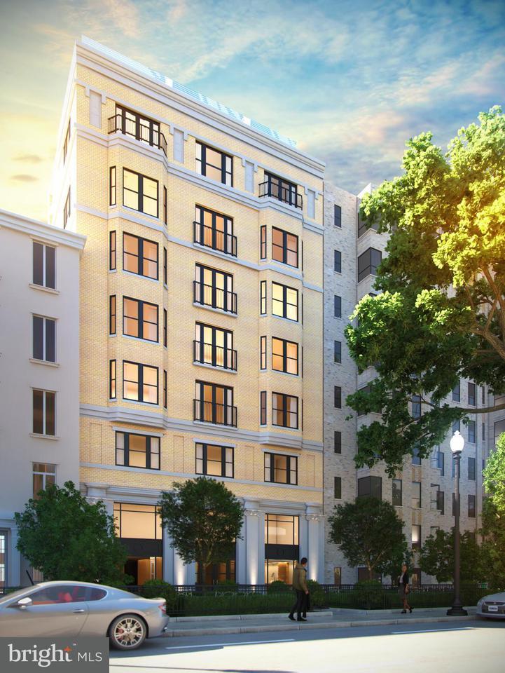 Eigentumswohnung für Verkauf beim 1108 16th Nw #603 1108 16th Nw #603 Washington, District Of Columbia 20036 Vereinigte Staaten