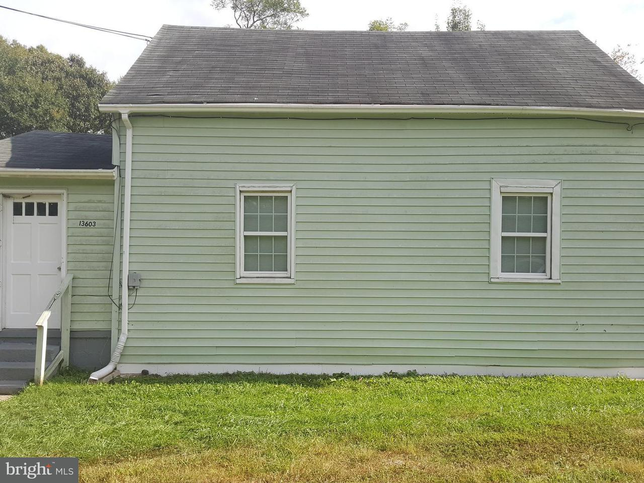 Other Residential for Rent at 13603 Old Indian Head Rd Brandywine, Maryland 20613 United States
