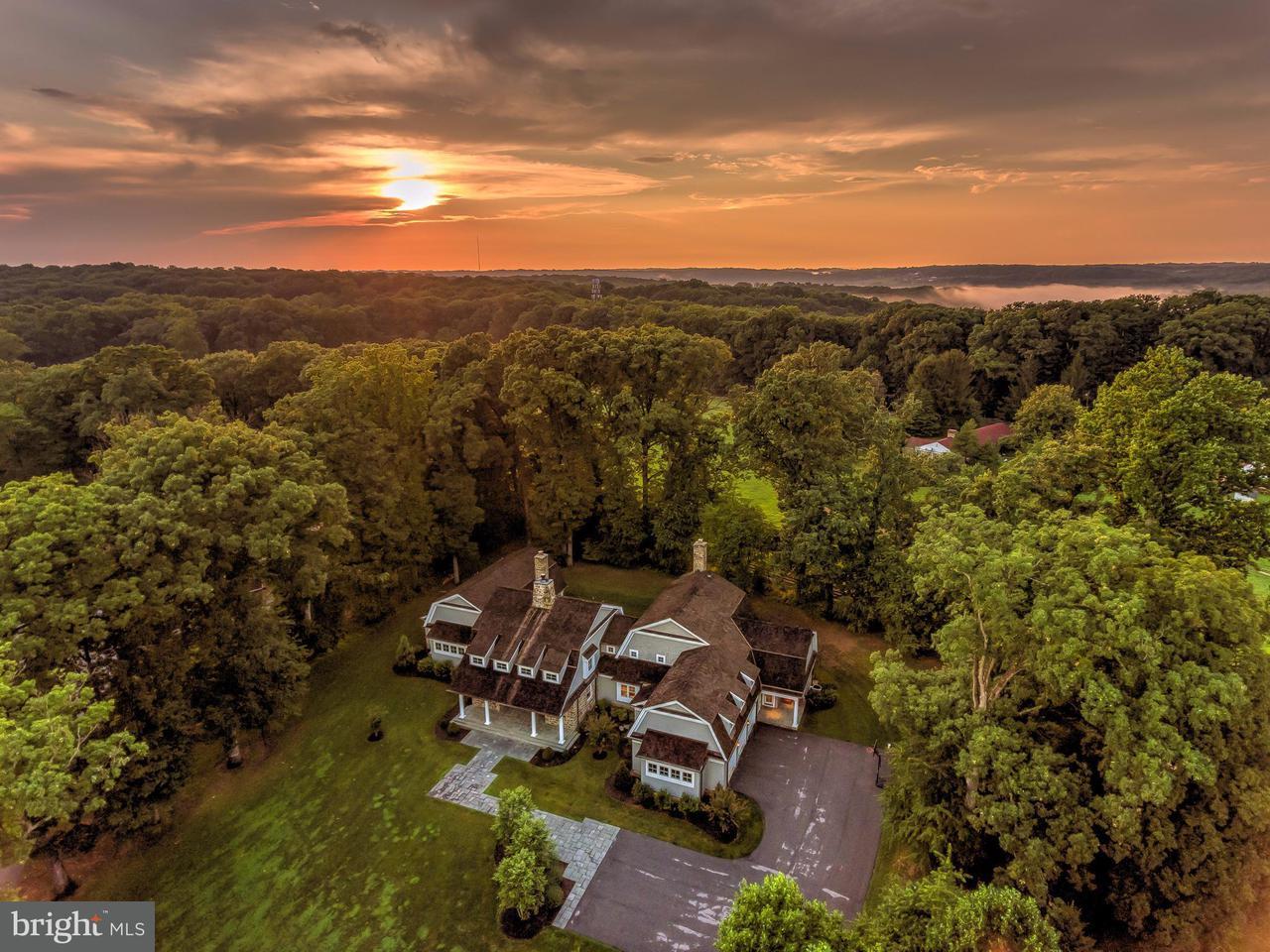 独户住宅 为 销售 在 2208 WILTONWOOD Road 2208 WILTONWOOD Road Stevenson, 马里兰州 21153 美国