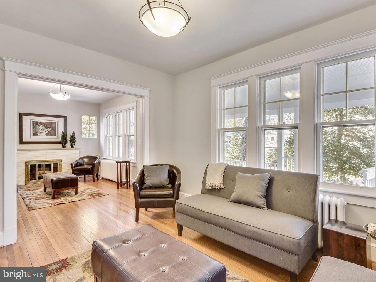 Additional photo for property listing at 7107 POPLAR Avenue 7107 POPLAR Avenue Takoma Park, Maryland 20912 Stati Uniti