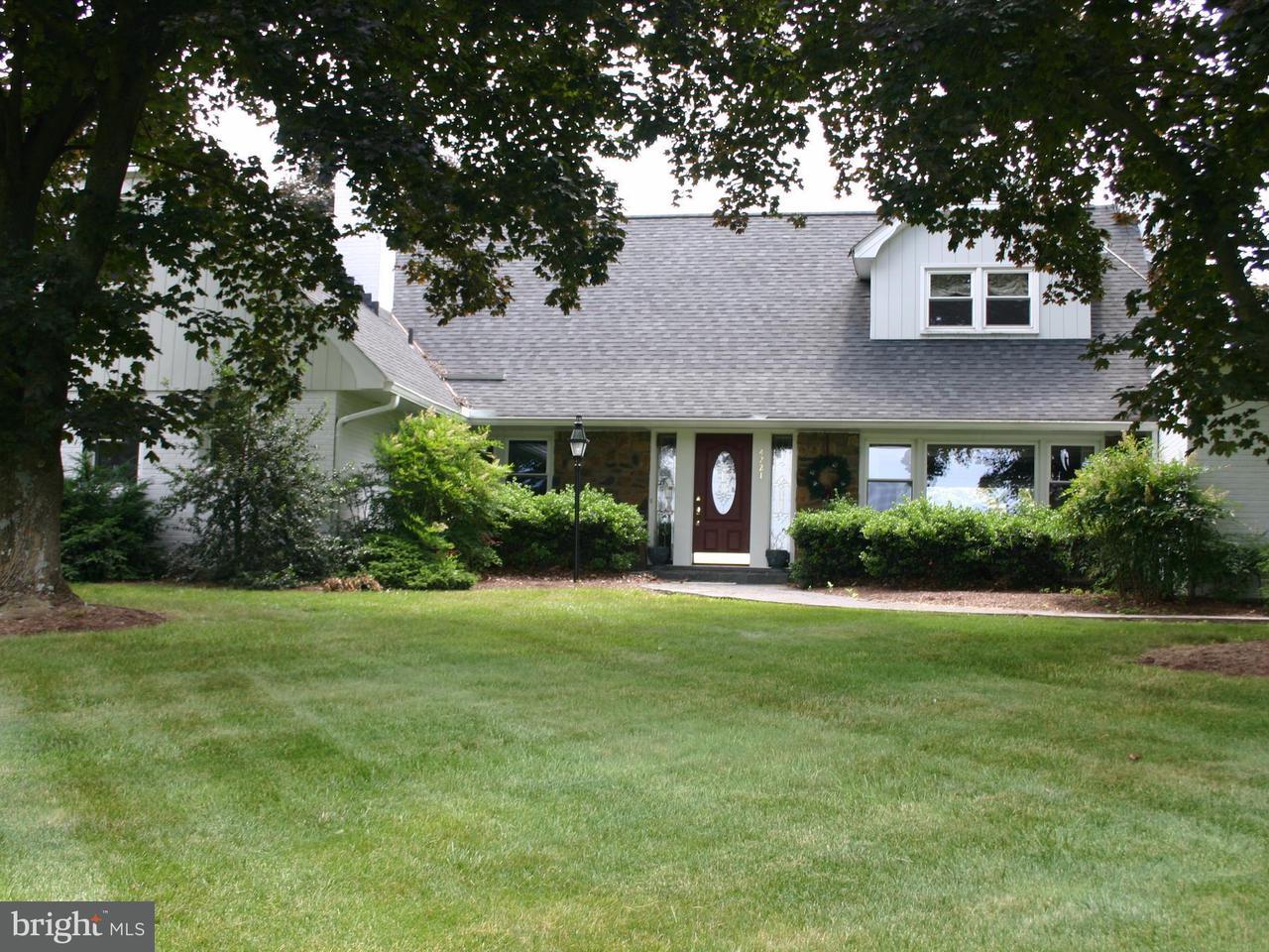 一戸建て のために 売買 アット 4221 Spooktown Road 4221 Spooktown Road Broadway, バージニア 22815 アメリカ合衆国
