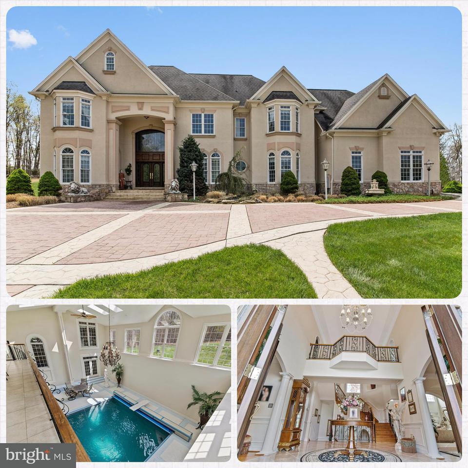 Casa Unifamiliar por un Venta en 3525 GILBOA Drive 3525 GILBOA Drive Mount Airy, Maryland 21771 Estados Unidos